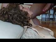 Cougar Head #65 Extreme Throat Fuck