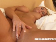 Melissa Midwest - Orgasm - High definition