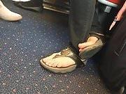 Shoe Fetish, Foot Fetish - Fitflops Megamix!