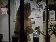 Window voyeur - Young MILF neighbor 1