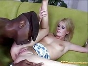 NWORSHIP Hot blonde Slut Sharon Wild with wet creamy pussy