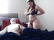 MILF nurse. Amateur american porn