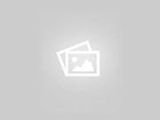 Arab big ass walking street