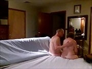 Couple Plays with Great BBC both suck his cock