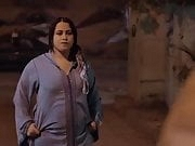 Scene marocaine