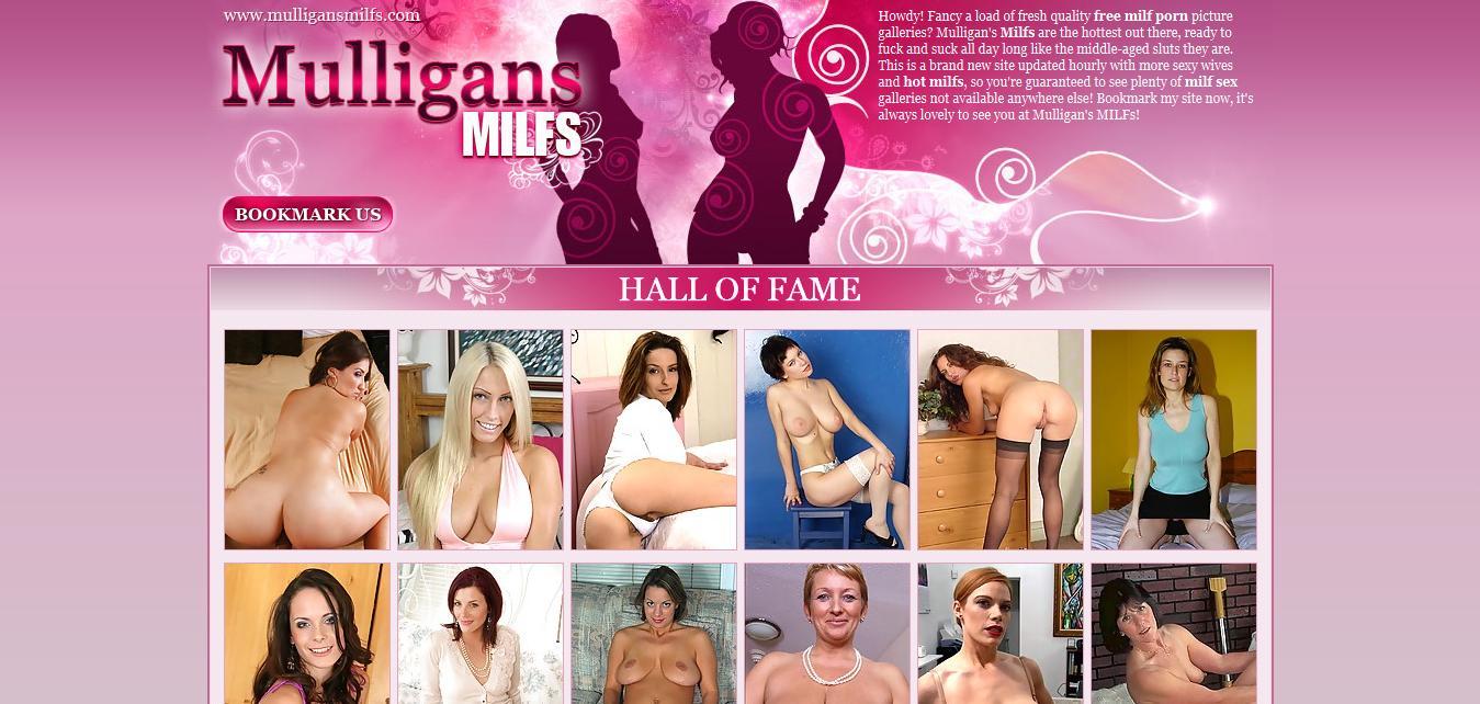 Milf Mulligans